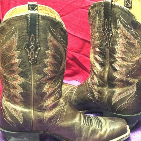 fd0b34d61d2 Ariat Boots